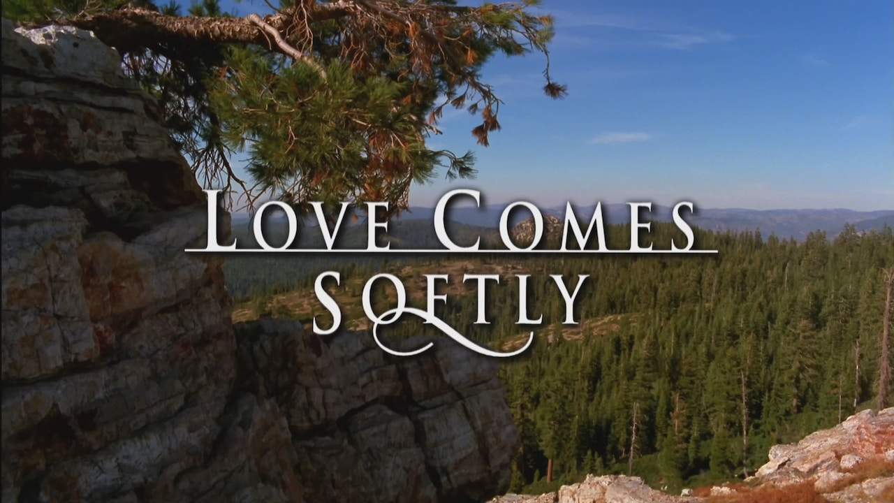Watch Love Comes Softly