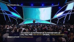 Video Image Thumbnail:Brian Houston @ Hillsong TV