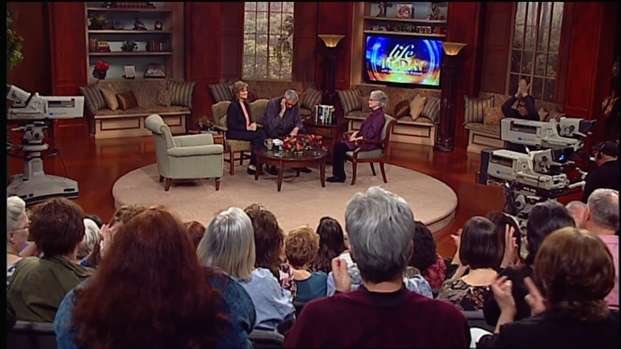 Watch Guest Ruth Graham | A Legacy of Faith
