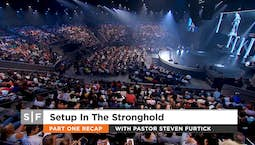 Video Image Thumbnail:Setup In The Stronghold
