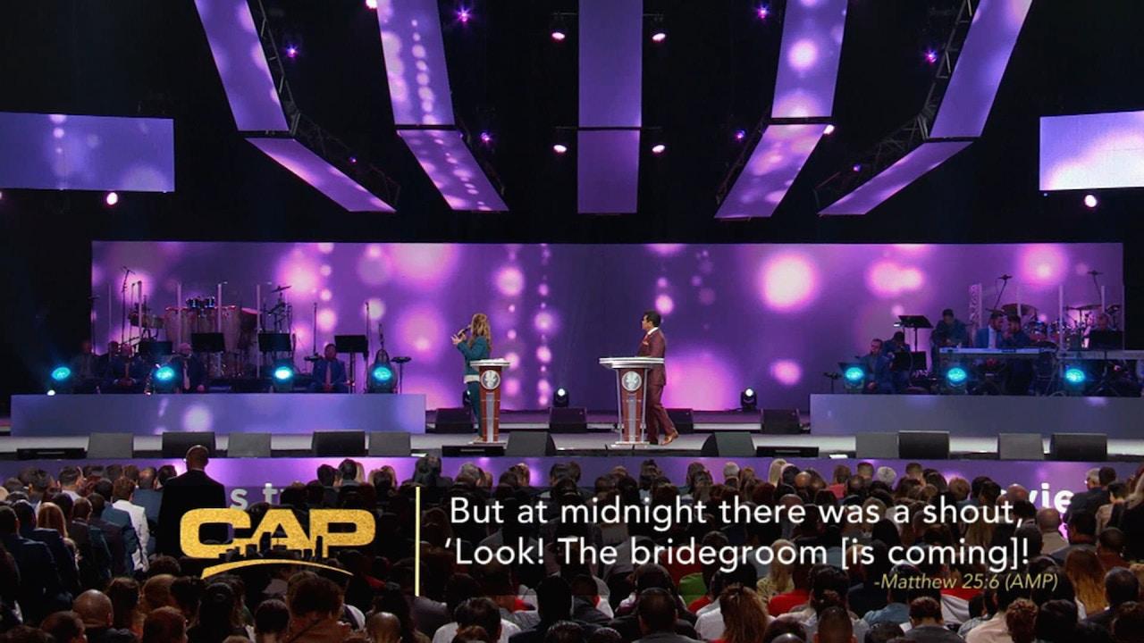 Watch Best of CAP 2017 Part 2