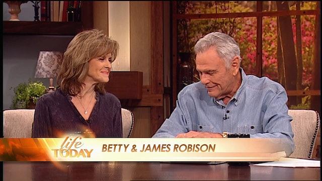 James Robison | Thy Kingdom Come