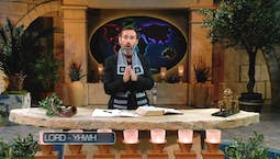 Video Image Thumbnail: The Aaronic Blessing and You