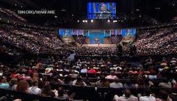 Video Image Thumbnail: Worship Warfare