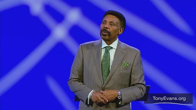 The Responsibility of Kingdom Stewardship
