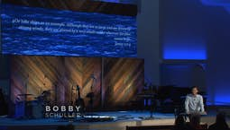 Video Image Thumbnail:Bobby Schuller