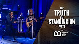 Video Image Thumbnail:The Truth I'm Standing On Part 2
