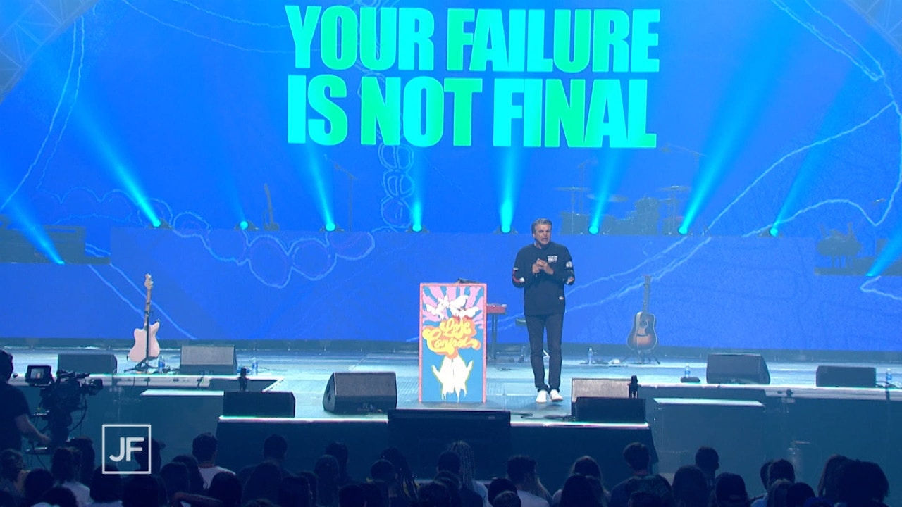 Watch Your Failure Is Not Final
