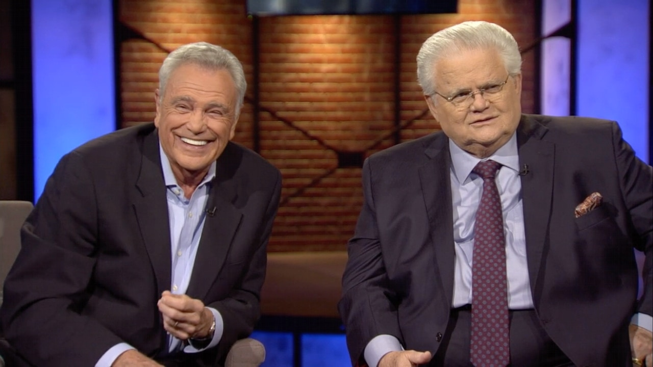 Watch Praise | John Hagee & James Robison | 2/25/19