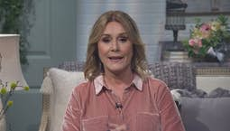 Video Image Thumbnail:Sheila Walsh | Praying Women Part 3