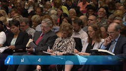 Video Image Thumbnail: How Should We Wait? and The Walk of Faith