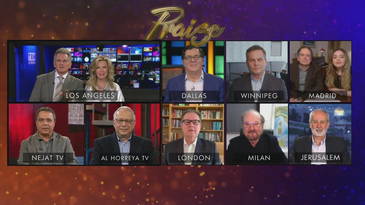 Watch Praise | International Praise | May 5, 2020