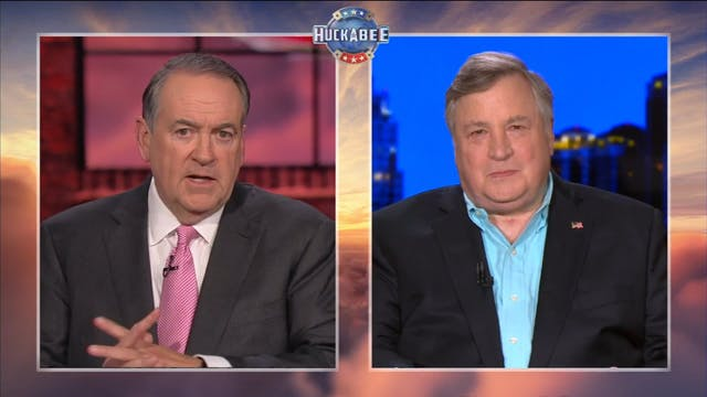 Huckabee | March 24, 2018