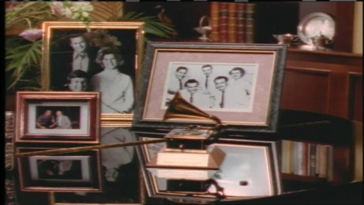 Watch Alan Jackson Precious Memories