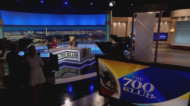 The 700 Club | January 9, 2020