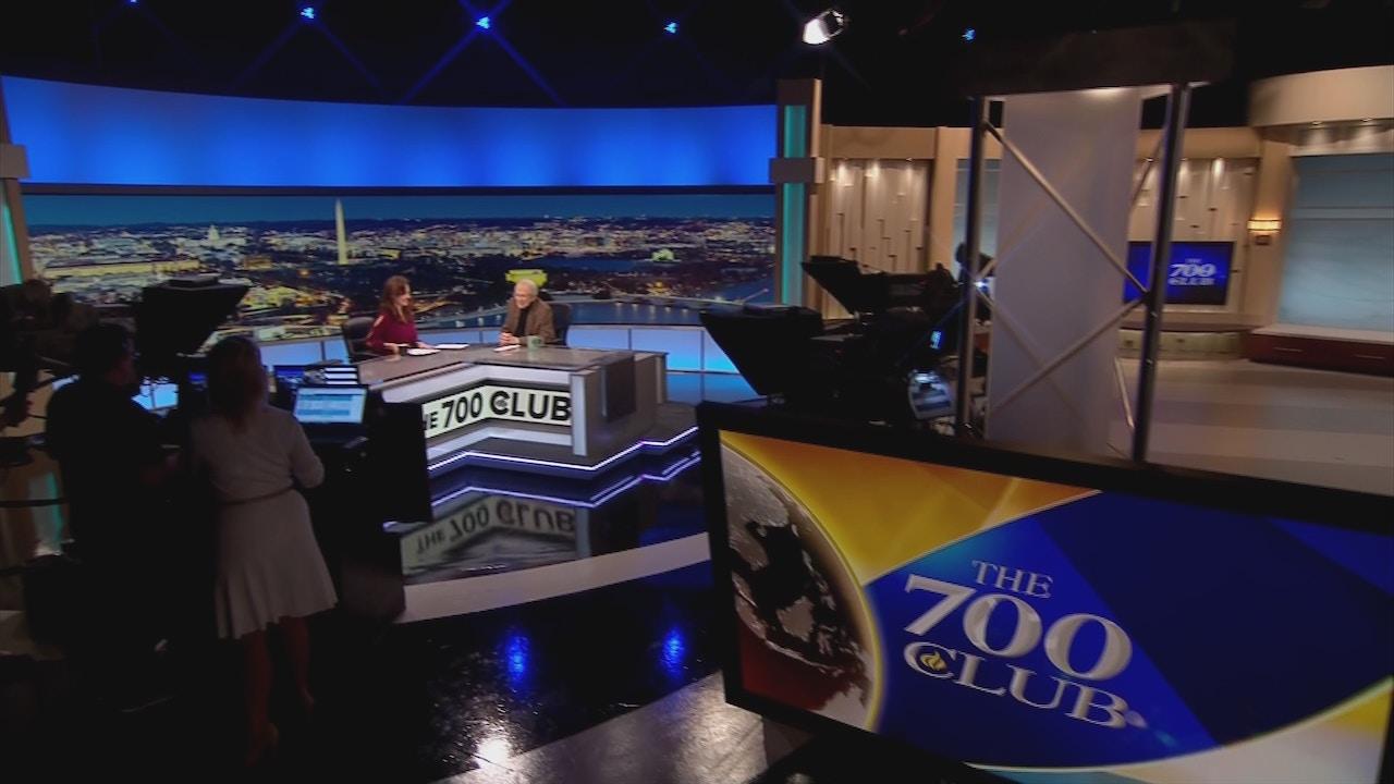 Watch The 700 Club | January 9, 2020