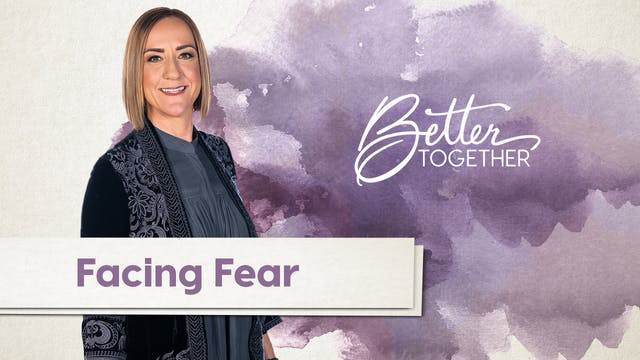 Better Together LIVE | Episode 3