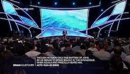 Brian Houston @ Hillsong TV