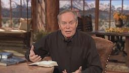 Video Image Thumbnail:Living in God's Best