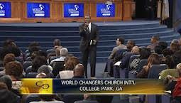 Video Image Thumbnail:Radiating God's Glory Part 3