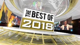 Video Image Thumbnail: Best of 2018