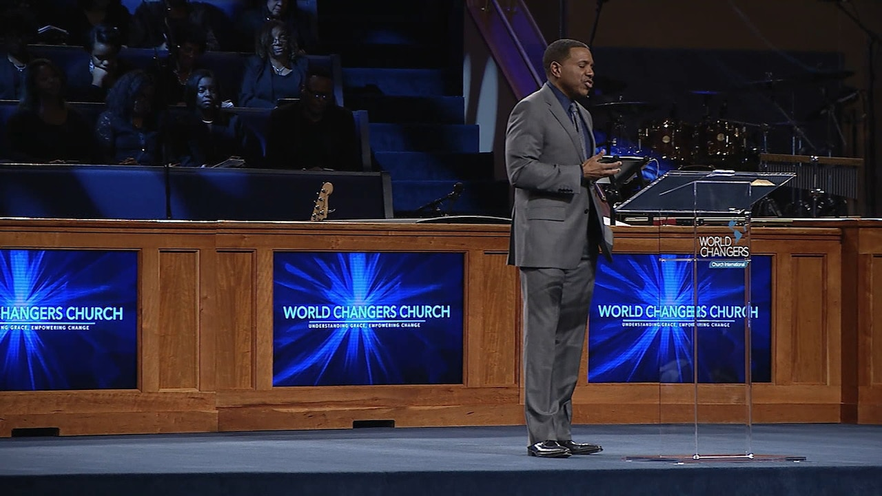 Watch Overcoming Strife Part 2