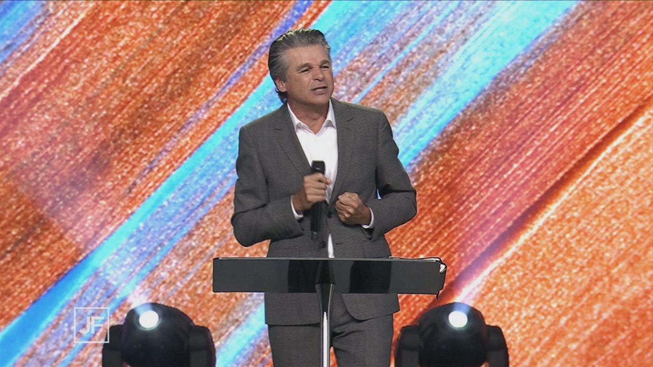 Watch Five Ingredients of an Anointed Life