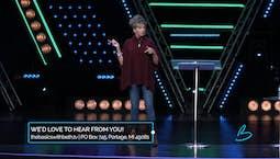 Video Image Thumbnail:Pray-versation: Like Zack and Liz