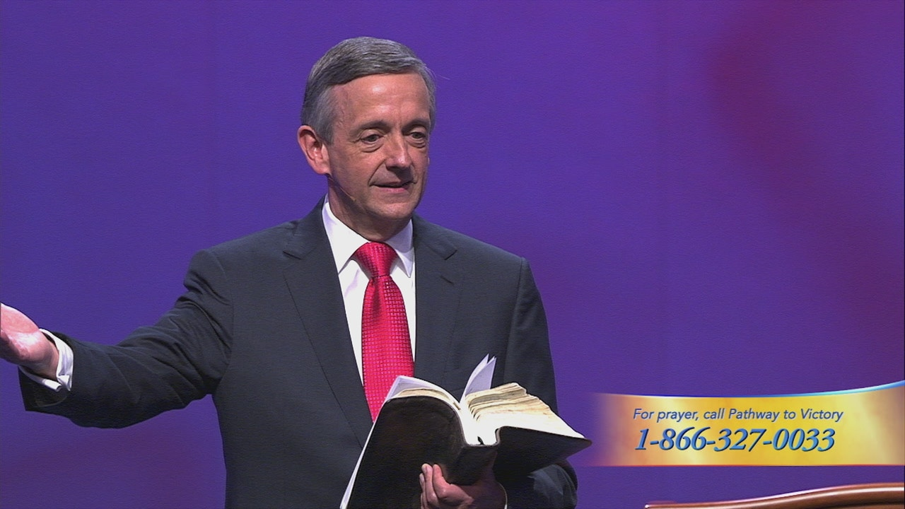 Watch Jesus, the Perfect Healer
