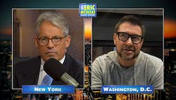 Video Image Thumbnail:Guests Mark Batterson and Franklin Graham