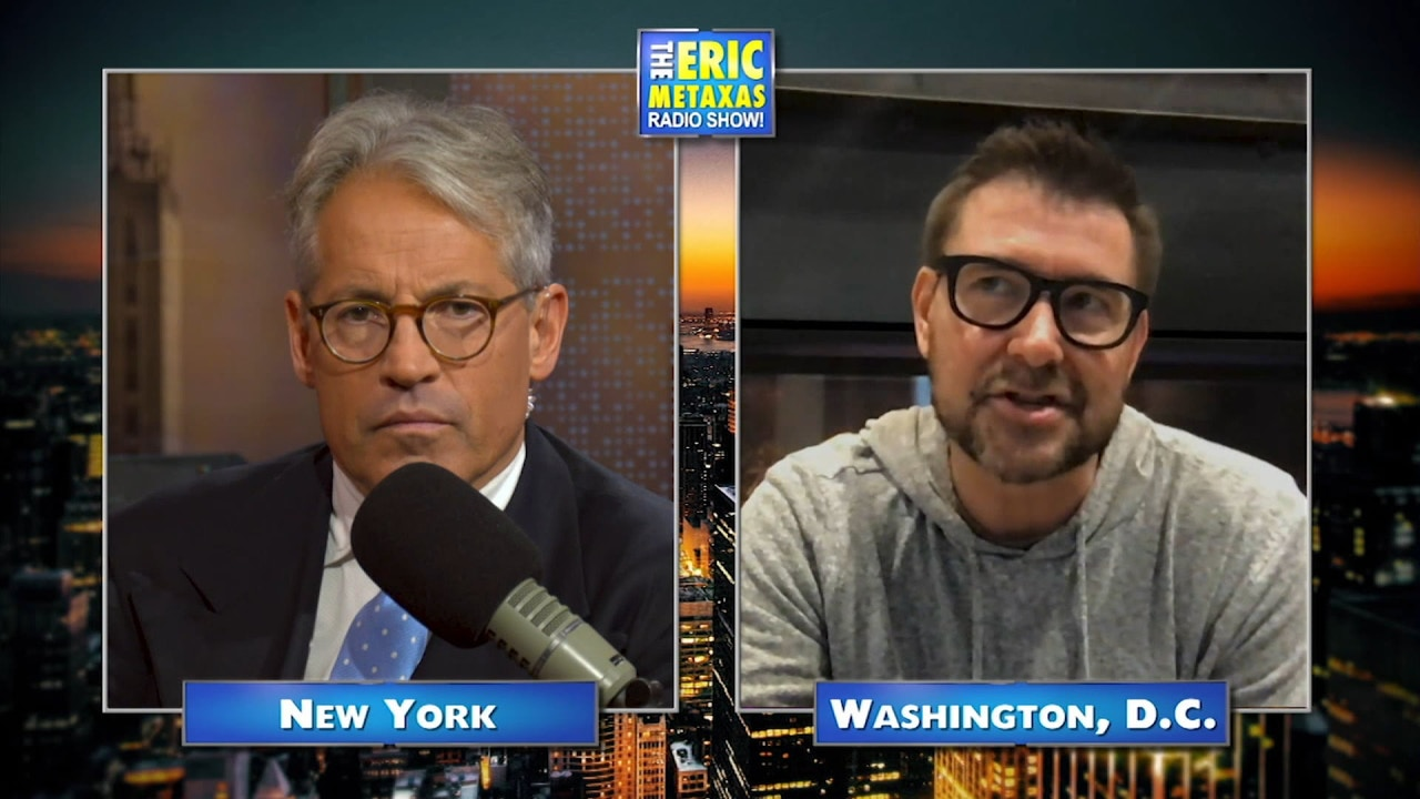 Watch Guests Mark Batterson and Franklin Graham
