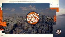 Video Image Thumbnail:Hope & Grace Tour 2018