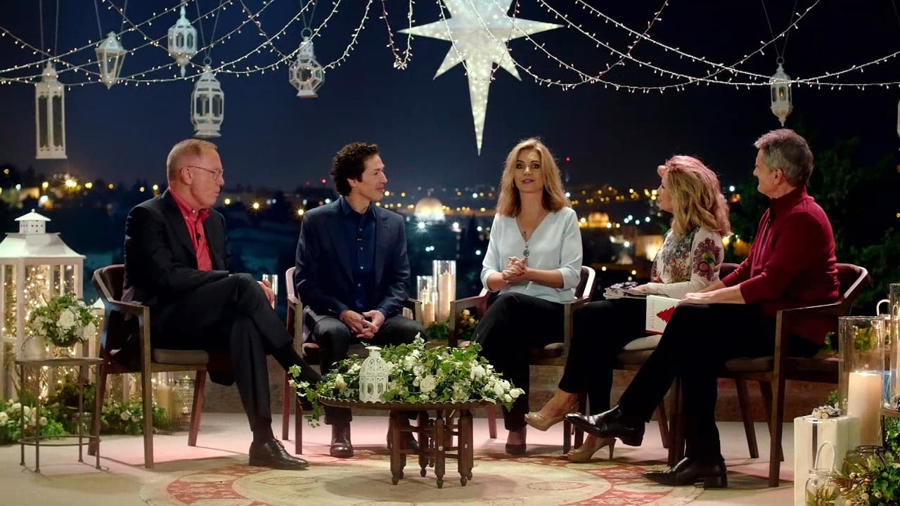 Watch Because of Bethlehem:  TBN Christmas Special