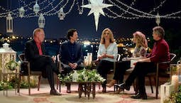 Because of Bethlehem:  TBN Christmas Special
