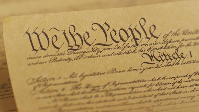 Christian Citizenship
