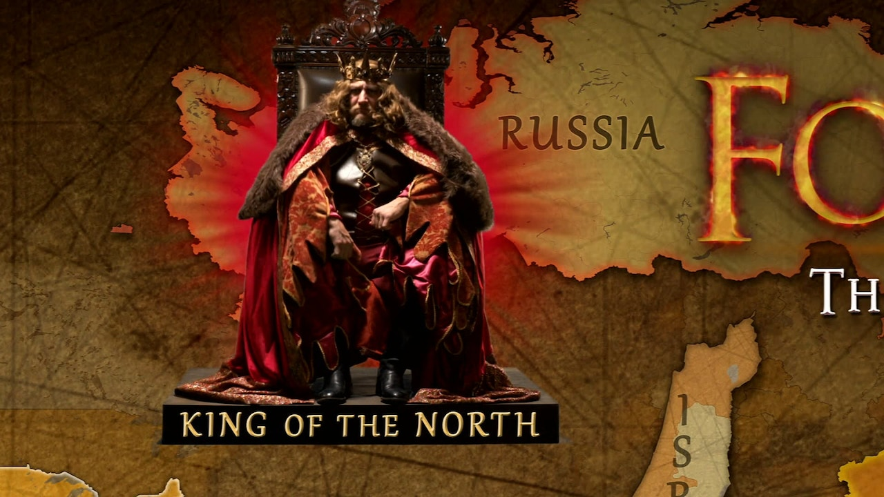 Watch The King of the North