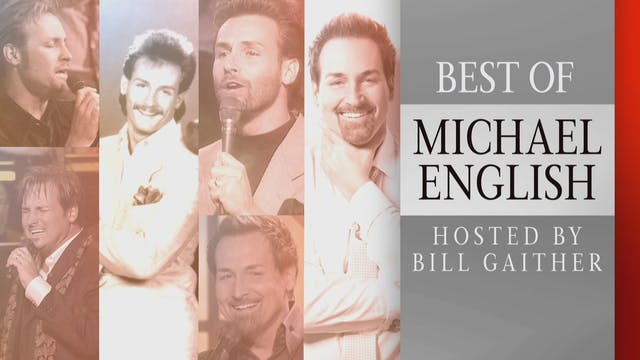 The Best Of Michael English