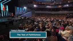 Video Image Thumbnail:The Test of Faithfulness