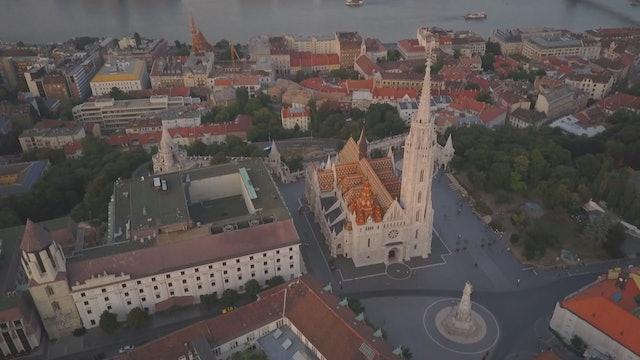 2020 Segment - Budapest Hungary