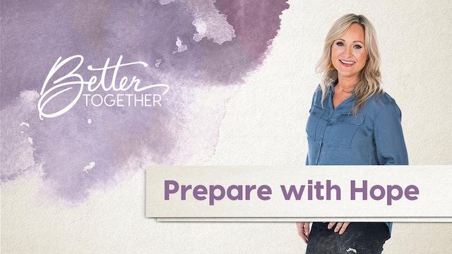 Better Together LIVE | Episode 160