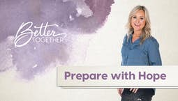 Video Image Thumbnail:Better Together LIVE | Episode 160