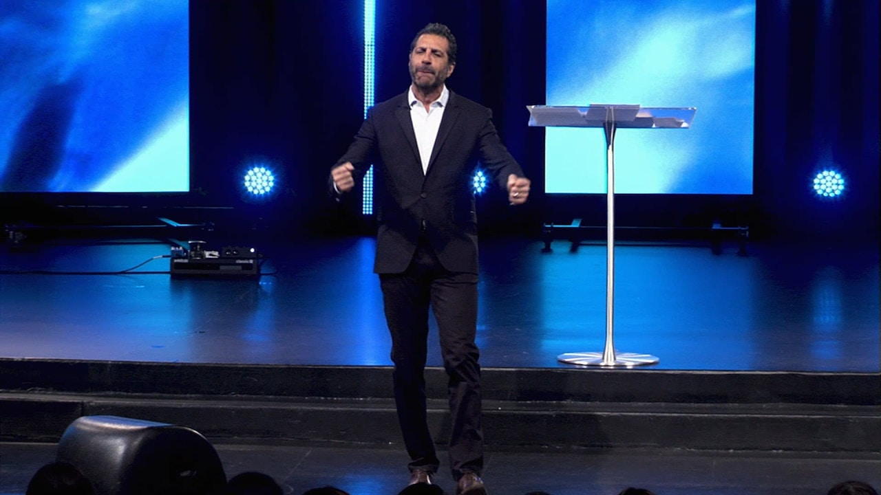Watch Living from Victory: Anxious for Nothing