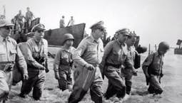 Video Image Thumbnail:America's Hidden History | Douglas MacArthur