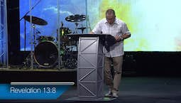 Video Image Thumbnail:Daniel 7:15-28