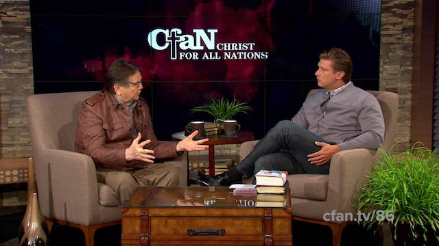 From a Vision, to the Greatest Outpouring Part 1