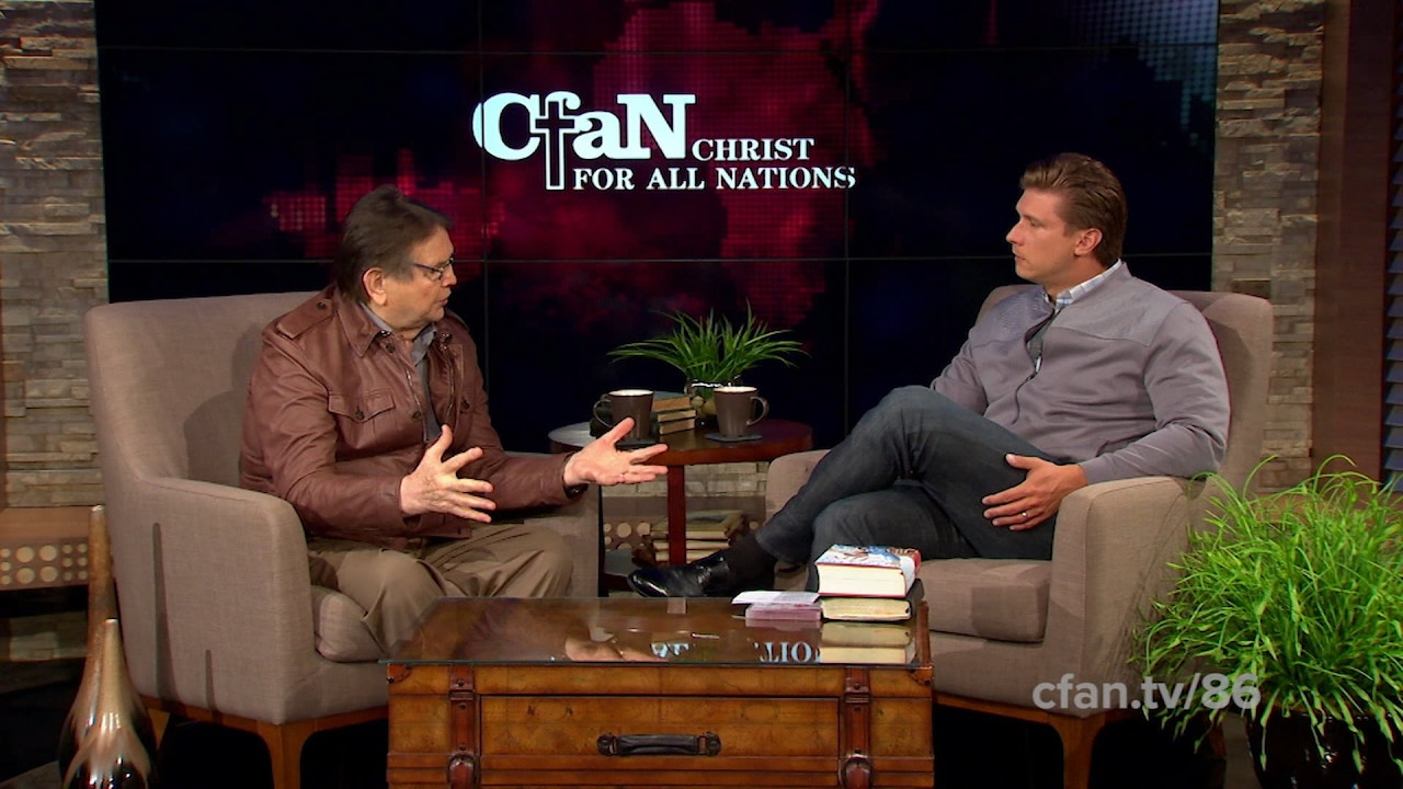 Watch From a Vision, to the Greatest Outpouring Part 1
