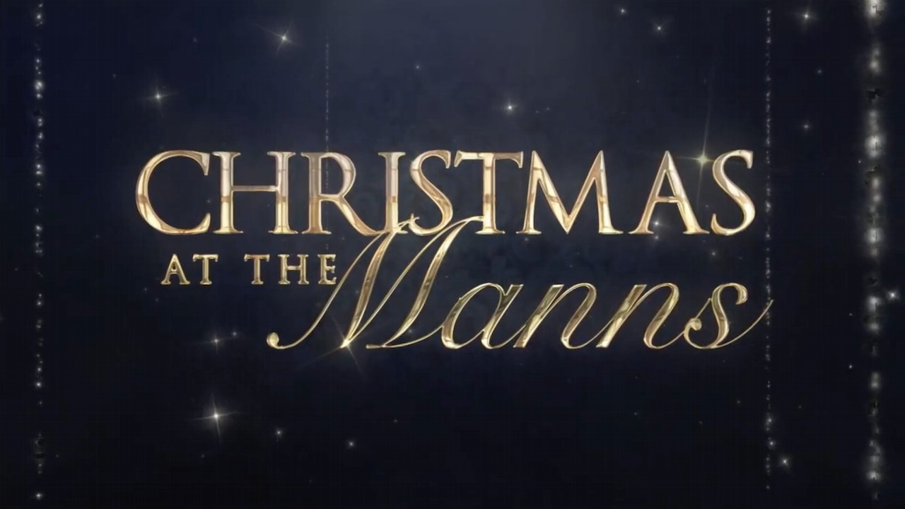 Watch Christmas at the Manns