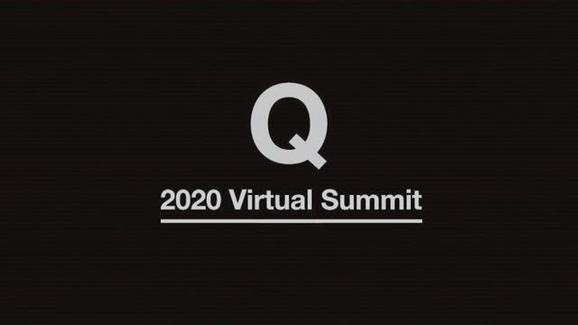 Q2020 Virtual Summit