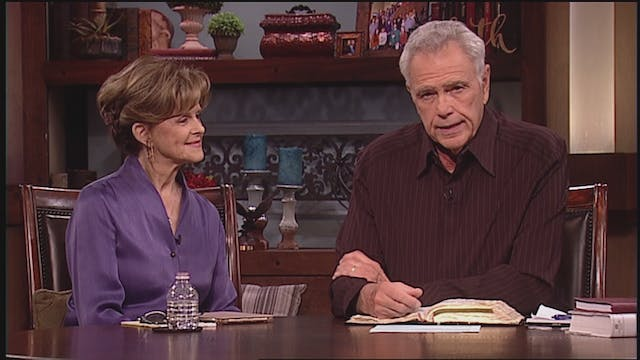 James & Betty Robison | Blessed To Be...