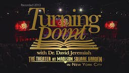 Video Image Thumbnail:Turning Point at Madison Square Garden in New York City Part 2